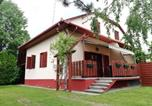 Location vacances Balatonmáriafürdő - Holiday home in Balatonmariafürdo 37981-1