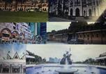 Location vacances Kuala Lumpur - Kl Sentral, Est Bangsar #2-1