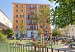 Hôtel Ville-di-Pietrabugno - Hotel Riviera-2