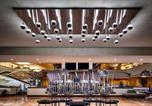 Hôtel Denver - Renaissance Denver Stapleton Hotel-3