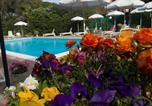 Location vacances Ligurie - Villa Paola Loano-1