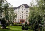 Hôtel Vysoké Tatry - Hotel Royal Palace-4