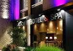 Hôtel Sainte-Pience - Altos Hotel & Spa-1
