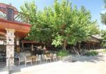Hôtel İçmeler - Hotel Golmar Beach-2