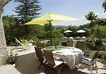 Location vacances Céreste - Villa Coda l'Olivier-4