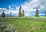 Location vacances Island Park - Adventurers Studio about 20 Mi to West Yellowstone-2