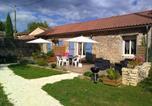Location vacances Saint-Front-d'Alemps - Aux delices de Saleix-1