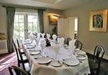 Hôtel Nawton - Great Edstone House-3