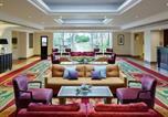 Hôtel Ramsbottom - Worsley Park Marriott Hotel & Country Club-2