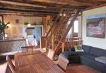 Location vacances Bélaye - Maison Quercynoise Marcayrac-1