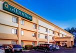 Hôtel Birmingham - La Quinta Inn Birmingham - Inverness-4