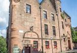 Hôtel South Lanarkshire - Cathedral House Hotel-1