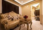 Hôtel Coimbatore - Hotel Park Elanza Coimbatore-3