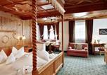Hôtel Mayrhofen - Villa Angela-4