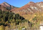 Location vacances  Province de Verceil - Mansarda in Valsesia-4