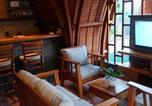 Location vacances Banjar - Villa Lumbung Amertha Sari-4