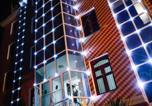 Hôtel Dushanbe - Hotel Sarvar-4