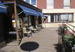 Hôtel Skavsta Airport - Hotell Ankaret-3