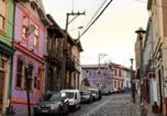 Location vacances Valparaíso - Hostal Color-2