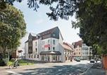Hôtel Heimbuchenthal - Zum Goldenen Ochsen, Hotel & Gasthaus am Schlossgarten-3