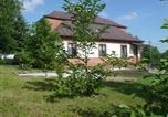 Location vacances Sandomierz - Willa Milonga-4