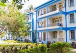 Location vacances Candolim - Seaside Stay-1