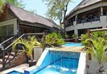 Location vacances Marloth Park - Crocodile Kruger Safari Lodge-2