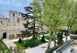 Location vacances Narbonne - Trésors de la Cathédrale-1