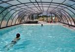 Location vacances  Gironde - La Ferme de Germain-4