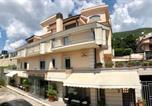 Hôtel San Giovanni Rotondo - Hotel Sollievo - San Gennaro-1