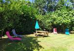 Location vacances Dompierre-sur-Mer - Gîte agréable et tout équipé La Rochelle-4