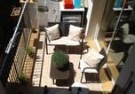 Location vacances Isolabona - Casa Med Holiday Home-3