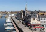 Location vacances Honfleur - Racing the wind - breathtaking view of the port - change of scenery guarant-3