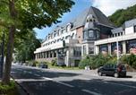 Hôtel Gembloux - Hotel Beauregard-1