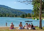 Camping avec WIFI Contrexéville - Camping du Lac de Moselotte-3