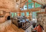 Location vacances Whittier - Acorn Lodge-4