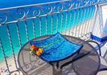 Location vacances Calabre - Appartamento Diamante-1