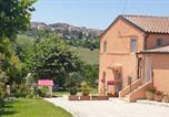 Location vacances Monte San Giusto - A casa de Fiore-2