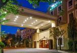 Hôtel Botswana - Peermont Mondior Hotel-2