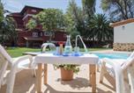 Hôtel Santa Cruz de Tenerife - Villa María-4