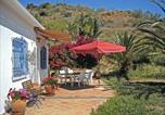 Location vacances Rincón de la Victoria - Holiday Home Finca Trigueros - casa palmito-3