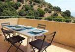 Location vacances  Corse du Sud - F3 Balcons du Golfe-1