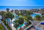 Location vacances Civitanova Marche - Hotel Residence Holiday-1