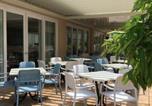 Hôtel Peschiera del Garda - Green Park Hotel-2