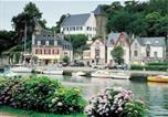 Location vacances Bretagne - Holiday home Land Rosted - 6-2