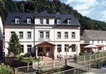 Hôtel Gohrisch - Hotel Gasthaus Zur Eiche-1
