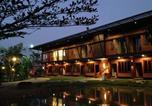 Villages vacances Wiang - Du Doi Suay Resort-1