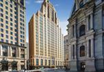 Hôtel Philadelphie - Residence Inn by Marriott Philadelphia Center City-2