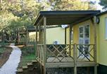 Camping Labin - Holiday Home Camping Pineta.11-2