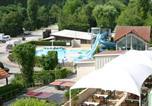 Villages vacances Meuse - Camping Les Breuils-1